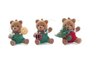Ornamental items for Christmas