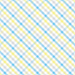 Colorful plaid pattern3