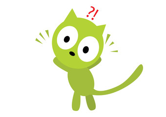 psotliwy kot