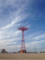 Coney Island, Brooklyn, NYC