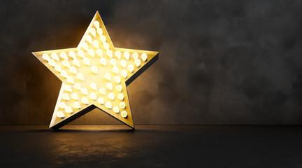 Edison star