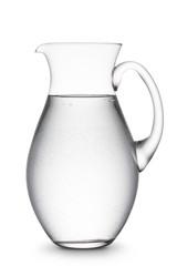 Fototapete - jug of water