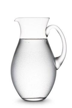 jug of water