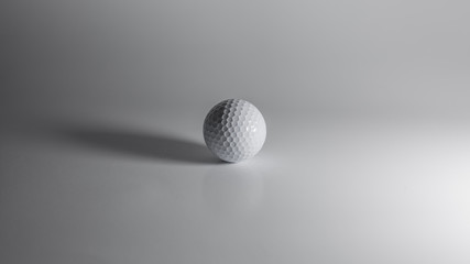 golf ball lighting