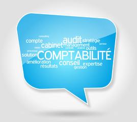Bulle : Comptabilité