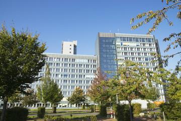 Oberlandesgericht Hamm, Deutschland