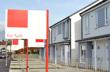 New Build Houses For Sale