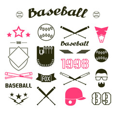 Icons Baseball team