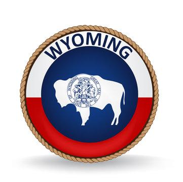 Wyoming Seal