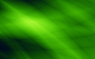 Wide green image abstract website pattern background