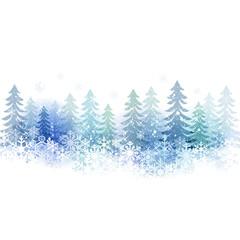 雪 冬 景色 背景  snow scenery background