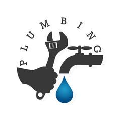 Service and repair plumbing