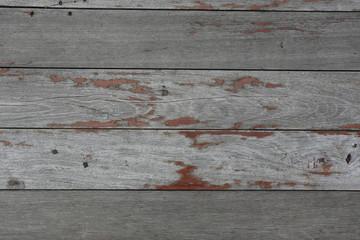 Printed kitchen splashbacks Spices Wood Background