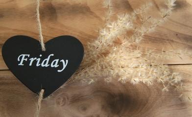 Einen schönen Freitag