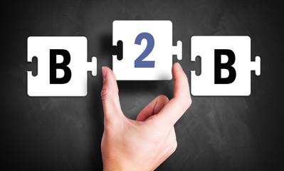B2B Puzzle