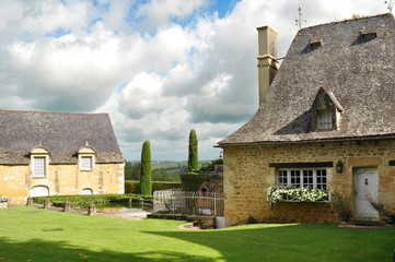 Jardin d' Eyrignac