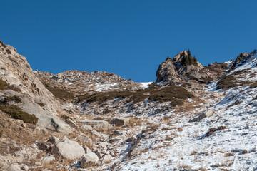 Gorge Chukur