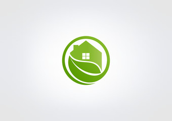 Icon healthy Home business Symbol House relax