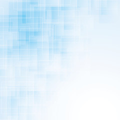 abstract blue icy background