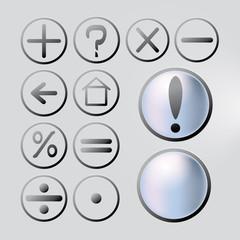 icons simvol