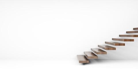 Treppe, Stufen, Aufstieg, Abstieg Fototapete