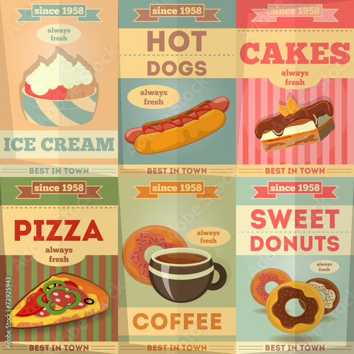 food posters stock image and royalty free vector files on fotolia