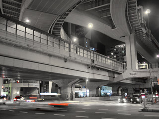 Transport, Japan