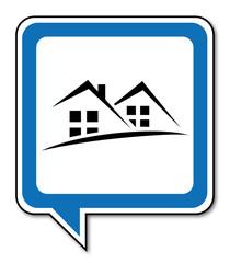 Logo chalet.