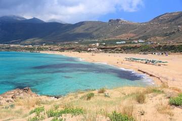 Crete - Falasarna