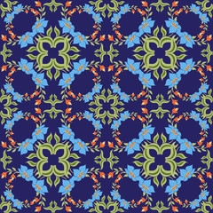 seamless pattern background nineteen