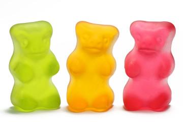 Poster Candy gummibären