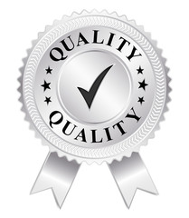 Quality (Silver)