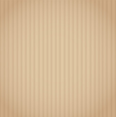 Cardboard pattern background vector