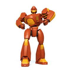 Steel giant