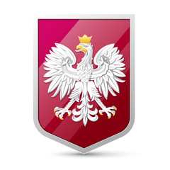 Coat of arms of Poland