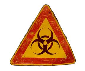 Ebola Sign