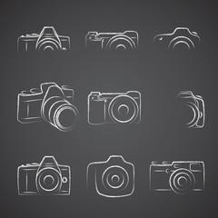Camera Blackboard