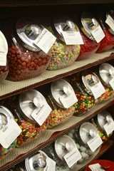 Old fashion Candy store - St. Augustine