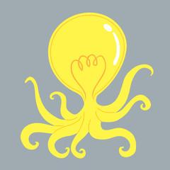 BulbOctopus