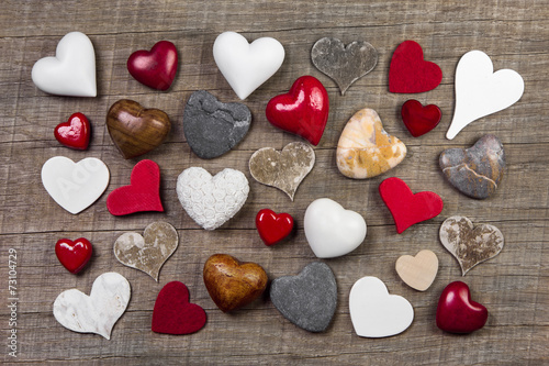 Glückwünsche Zum Valentinstag, Geburtstag Oder Neujahr