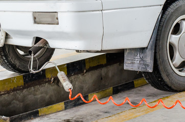 Exhaust Gas Analyzers