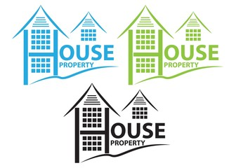 House Property Logo