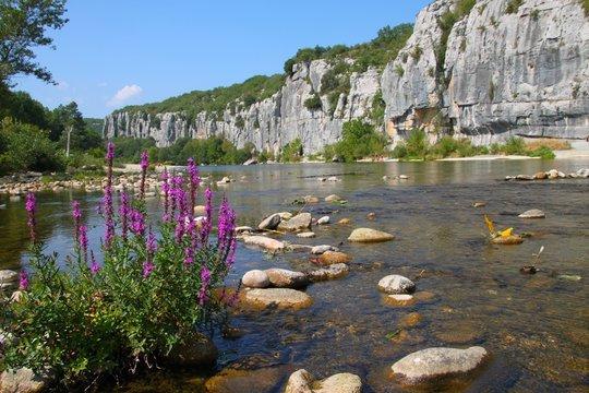 Gorges de Chassezac, Ardèche