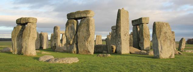 Stonehenge, England. UK Wall mural
