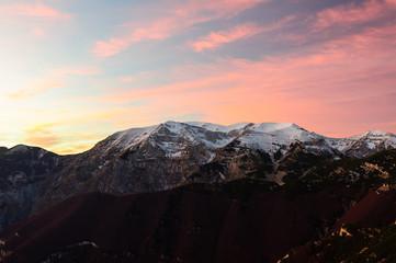 Abruzzo Majella