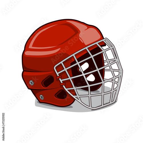 Рисунки для хоккейного шлема