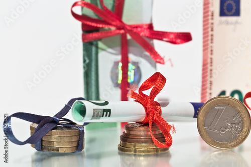 geld als geschenk geldgeschenke zu weihnachten fotos. Black Bedroom Furniture Sets. Home Design Ideas