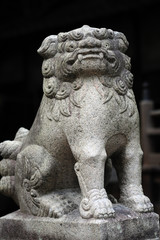 Tarumi shrine-6