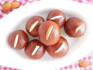 Indian Sweet Dish