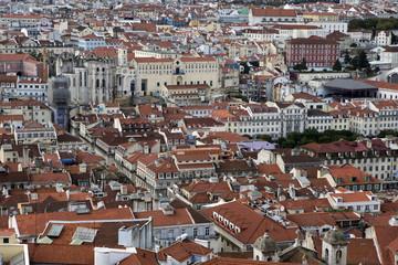 Lisbon Urban Overview